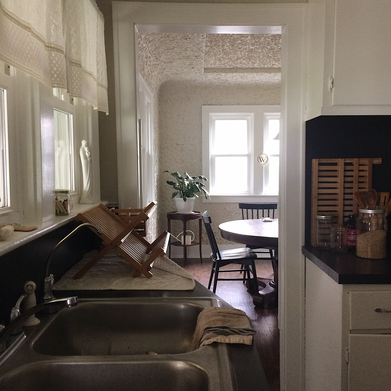 Zero Waste Home Kitchen And Dining Quiet Home Adventures
